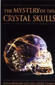 Cover of: The mystery of the crystal skulls