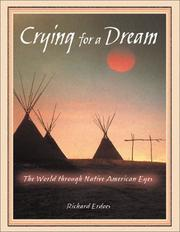 Cover of: Crying for a Dream