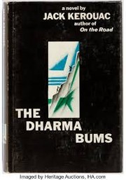 Cover of: The Dharma Bums