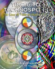 Cover of: Time and the Technosphere