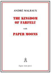 Cover of: The kingdom of farfelu