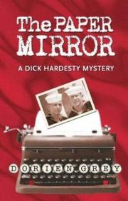 Cover of: The Paper Mirror | Dorien Grey