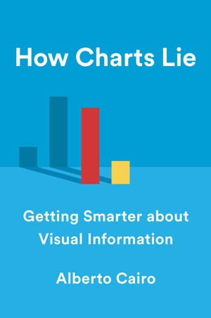 How Charts Lie cover