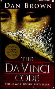 Cover of: The Da Vinci code | Dan Brown