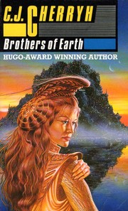 Cover of: Brothers of Earth | C. J. Cherryh