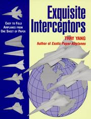 Cover of: Exquisite interceptors