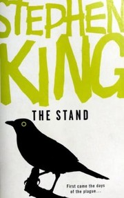Cover of: The Stand |