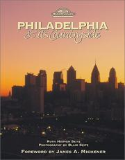 Cover of: Philadelphia & Its Countryside (Pennsylvania