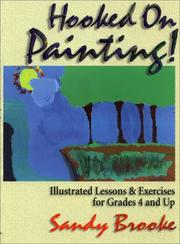 Cover of: Hooked on painting