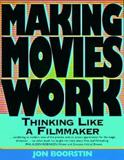 Cover of: Making movies work