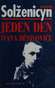 Cover of: Odin denʹ Ivana Denisovicha: povestʹ