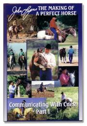 Cover of: Communicating with Cues | Belvoir