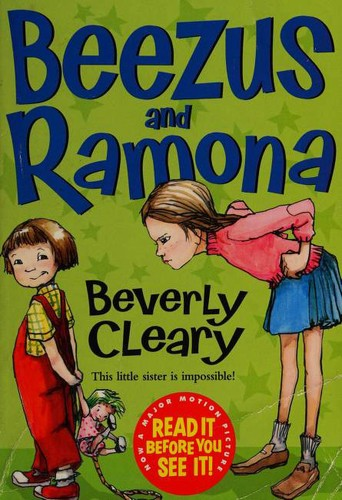 Beezus and Ramona by