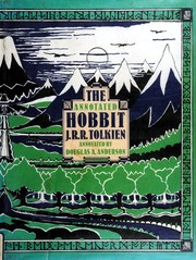 Cover of: The Annotated Hobbit | J.R.R. Tolkien