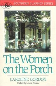 Cover of: The women on the porch