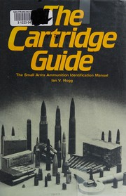 Cover of: The cartridge guide by Ian V. Hogg
