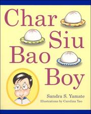 Cover of: Char siu bao boy