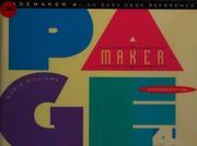 PageMaker 4