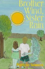 Cover of: Brother Wind, Sister Rain