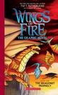 Wings of Fire, Bk 4, The Dark Secret, Graphic Novel