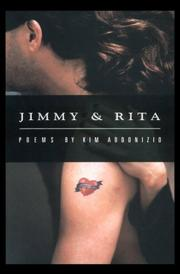 Cover of: Jimmy & Rita: poems