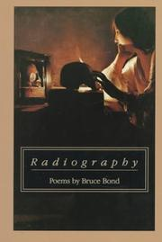 Cover of: Radiography