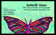 Cover of: Butterfly Kisses