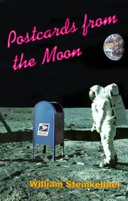 Cover of: Postcards from the moon