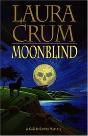 Cover of: Moonblind