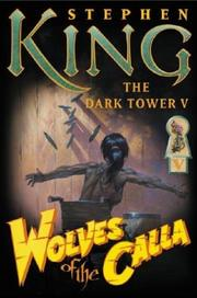 Cover of: Wolves of the Calla
