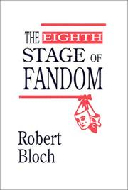 Cover of: The Eighth Stage of Fandom