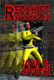 Cover of: Redshift Rendezvous