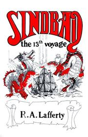 Cover of: Sindbad