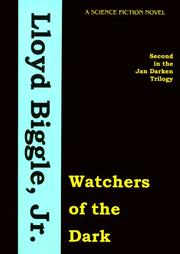 Cover of: Watchers of the Dark