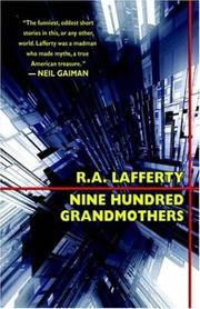 Cover of: Nine Hundred Grandmothers