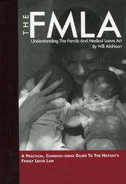 Cover of: The FMLA