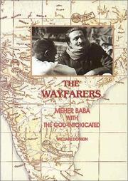 Cover of: The Wayfarers