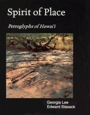 Cover of: Spirit of Place