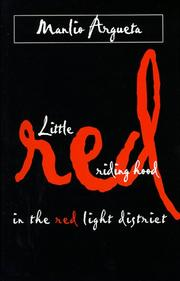 Cover of: Little Red Riding Hood in the red light district