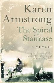 Cover of: The Spiral Staircase by Karen Armstrong