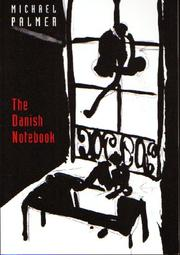 Cover of: The Danish Notebook