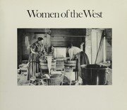 Women of the West.
