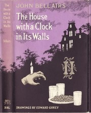 The house with a clock in its walls.