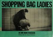 Shopping bag ladies