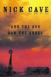 Cover of: And the ass saw the angel