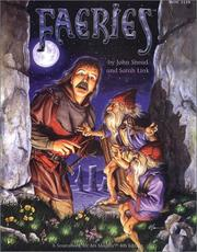 Cover of: Faeries