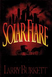 Cover of: Solar Flare
