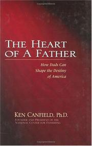 Cover of: The heart of a father