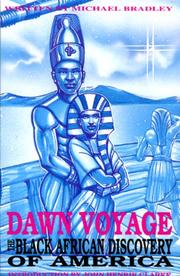 Cover of: Dawn Voyage
