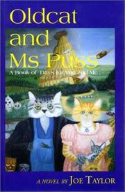 Cover of: Oldcat and Ms Puss | Joe Taylor